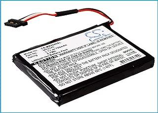 VINTRONS 720mAh Battery for Magellan RoadMate 2120T-LM, RoadMate 2055, RoadMate 2055T-LM,