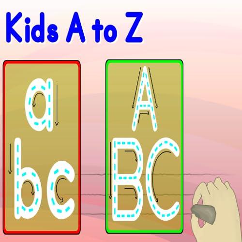 Kids von A bis Z