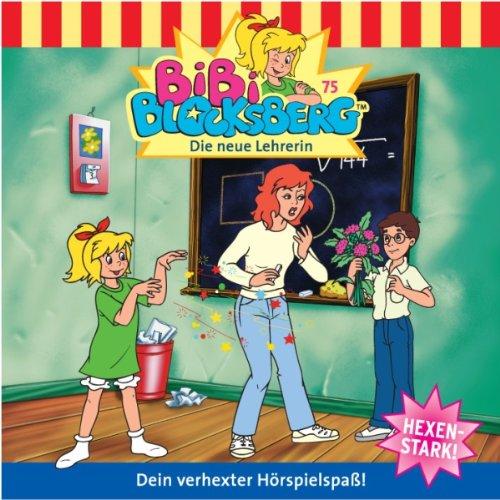 Die neue Lehrerin Audiobook By Ulf Tiehm cover art