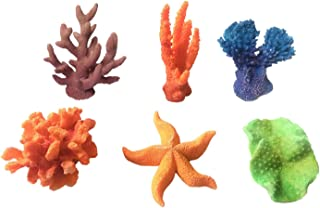 Best coral reef ornament Reviews