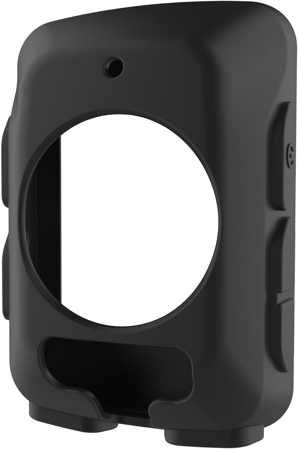 Cubierta protectora para sistema de navegaci/ón GPS para bicicleta Garmin Edge 520 para ordenador de bicicleta Garmin Edge 520 GPS