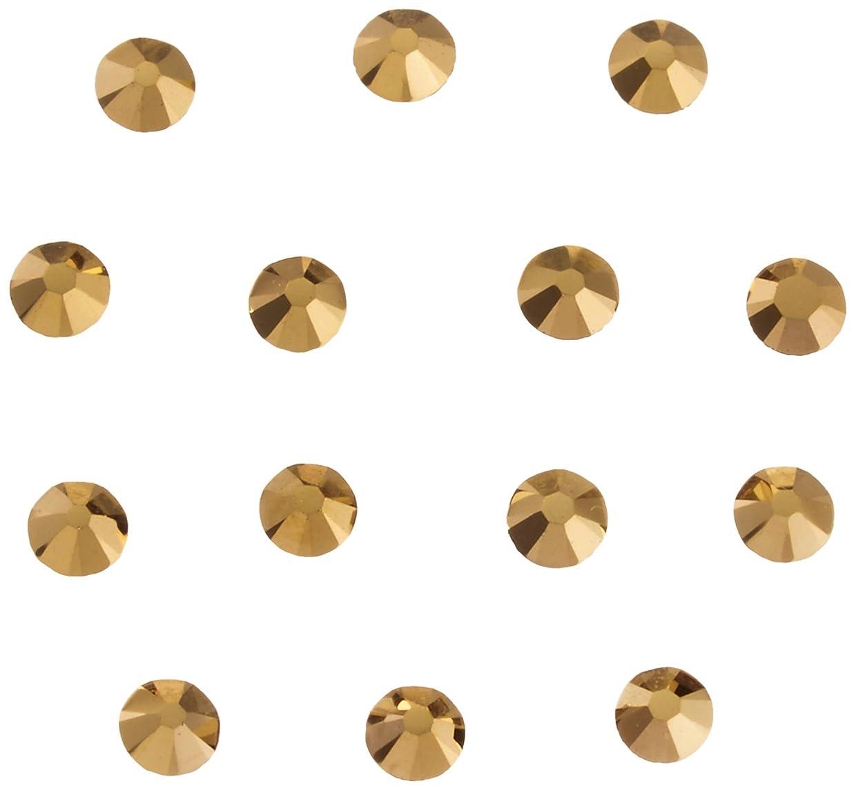 前兆反射血統ネイルアートパーツ クリスタルオーラム SS5:1.8~1.9mm 36P