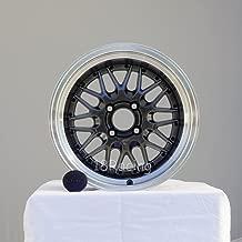 rota wheels 15 4x100