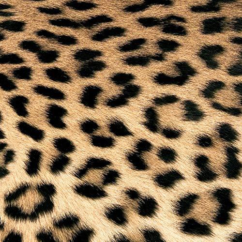 20 Servietten Fell des Leoparden   Tiere   Afrika   Muster 33x33cm