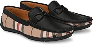 T-Rock Men's Stylish & Partywear Casual Loafers & Moccasins