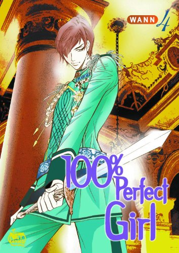 100% Perfect Girl Volume 4