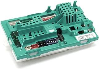 Whirlpool W10520038 Main Control Board