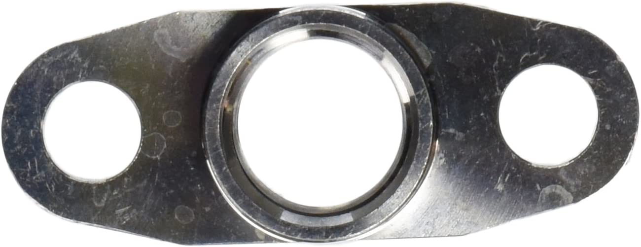 Vibrant In a popularity 2898 Aluminum Oil Factory outlet Flange Drain