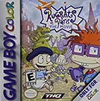 Rugrats In Paris: The Game (輸入版)