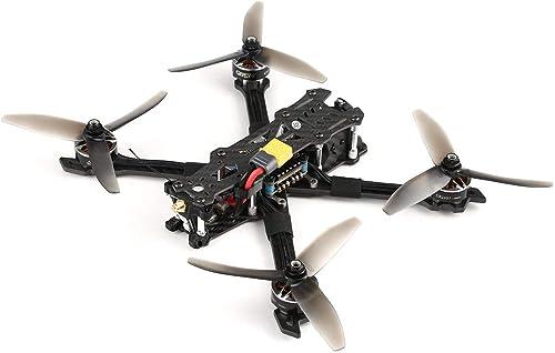 promociones de equipo Ballylelly RC Drone Drone Drone GEPRC Mark2 FPV sin escobillas RC Racing Drone Quadcopter con 230mm 40A BLHeli_s 600TVL Fibra de Carbono 3K Completa BNF  venta caliente en línea