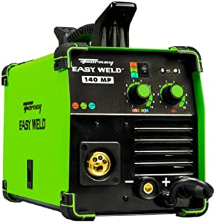 Forney Easy Weld 140 MP, Multi-Process Welder