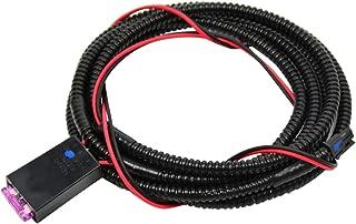 Brandmotion FDMC-1273 2015 Tahoe/Suburban/Yukon Qi Wireless Charging Kit