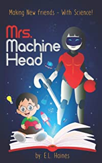 Mrs. Machine Head (Sparrow Selector Stories)