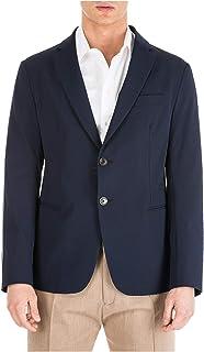 EMPORIO ARMANI Men Blazer blu