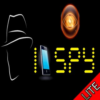 iSpy Lite - Cell Phone GPS Tracker Locator