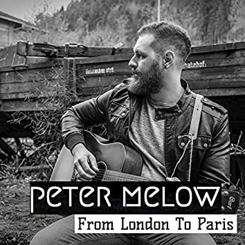 From London to Paris