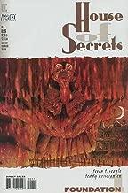 HOUSE OF SECRETS (VERTIGO) #1-5