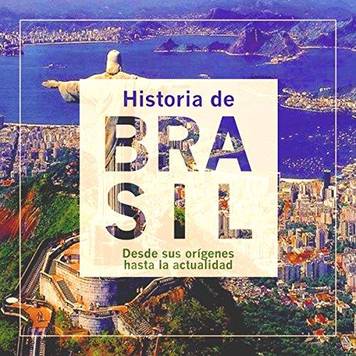 Historia de Brasil [The History of Brazil] copertina