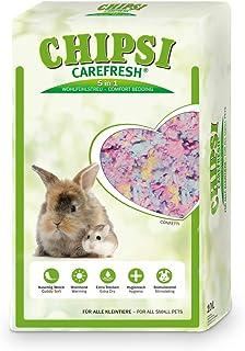 comprar comparacion Carefresh Lecho Confetti, 10 l