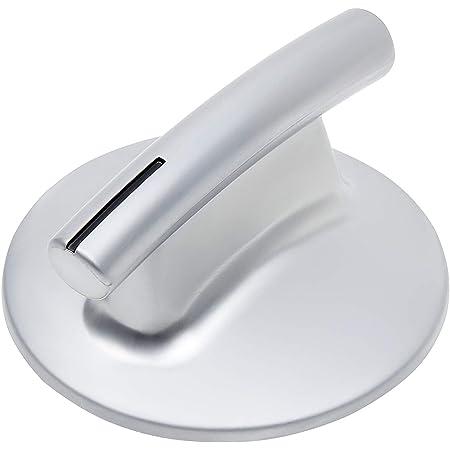 Maytag Whirlpool OEM Gas Range Burner Knob White  KIP 5D07