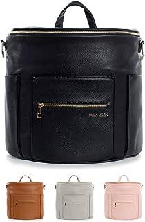 fawn diaper bag backpack