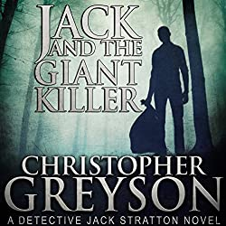 Jack and the Giant Killer: Detective Jack Stratton Mystery Thriller Series thumbnail