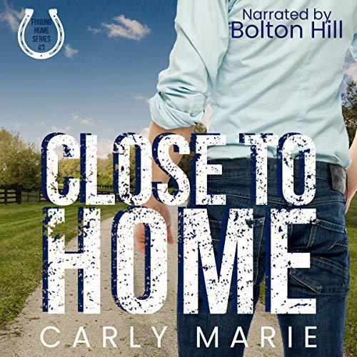 Close to Home audiobook cover art