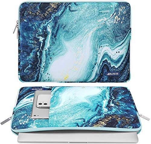 MOSISO Funda Protectora Compatible con MacBook Air 13 A2337 A2179 A1932/MacBook Pro 13 A2338 A2289 A2251 A2159 A1989… 2