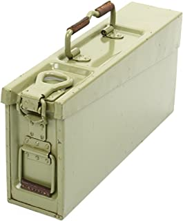 antique ammo can