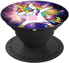 space unicorn popsocket