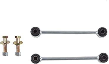Rubicon Express RE1157 Rear Sway Bar Link for Jeep JK
