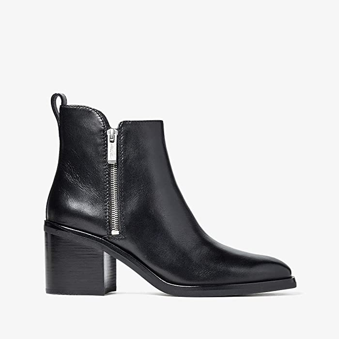 3.1 Phillip Lim  Alexa 70mm Boot (Black) Womens Boots