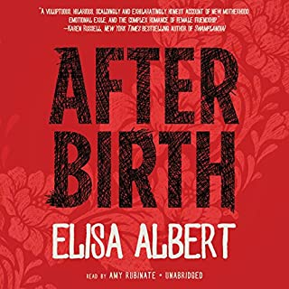 After Birth audiobook cover art