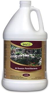 EasyPro All-Season Liquid Pond Bacteria, 128-Ounce