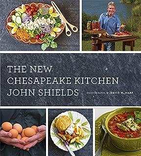 The New Chesapeake Kitchen