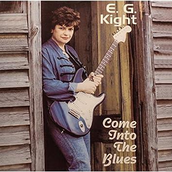 Come Into the Blues