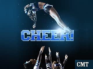 Cheer Season 1
