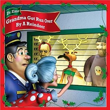 Dr. Elmo, Christmas Rap