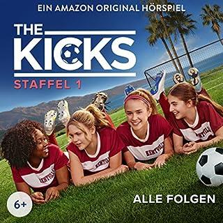 The Kicks: Die komplette 1. Staffel Titelbild
