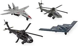 True Heroes Sentinel 1 Diecast Sky Wings - 4 Pack
