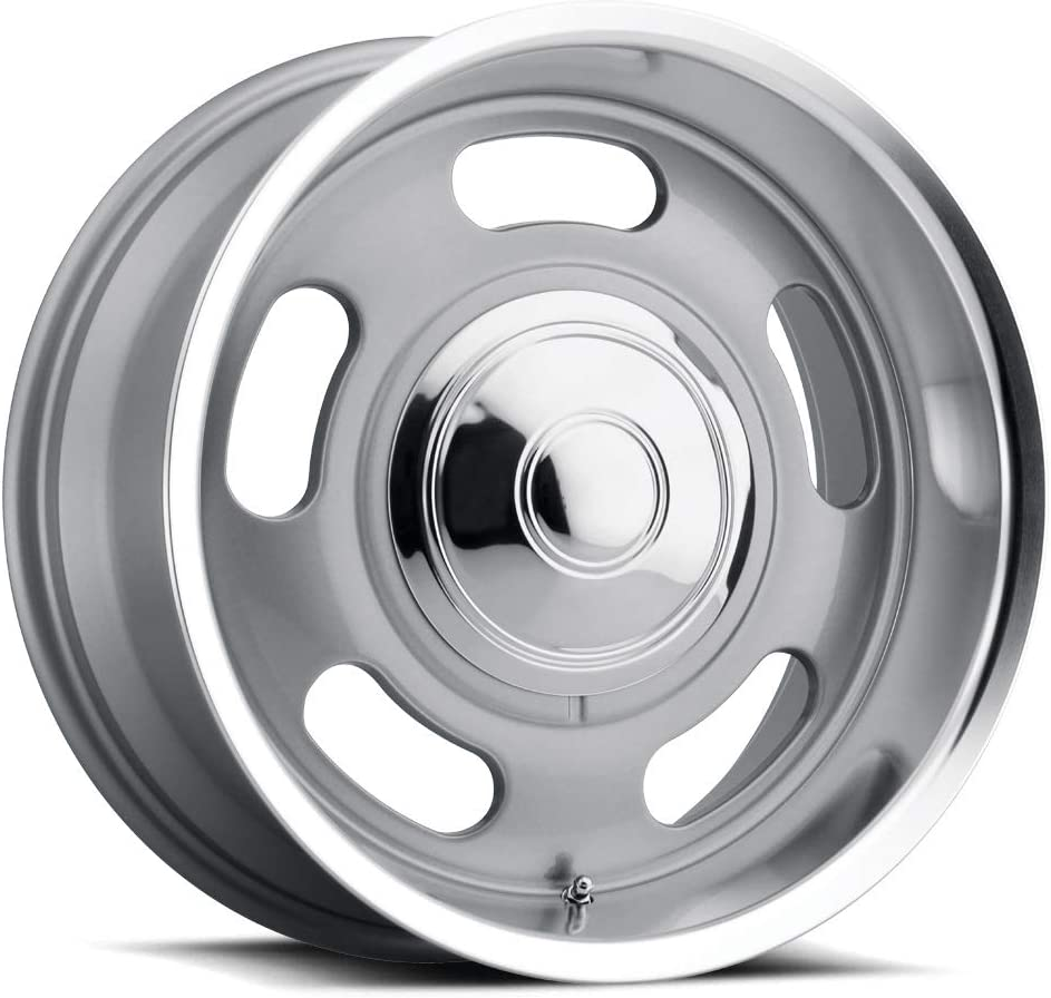 Max Ranking TOP14 44% OFF Cragar Rally Ii Wheel Aluminum