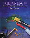 Oil Painting Books