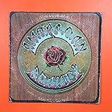 GRATEFUL DEAD American Beauty WS 1893 LP Vinyl VG Cover Fair