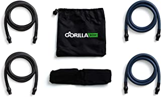 Gorilla Fitness Resistance Bands for Gorilla Bow