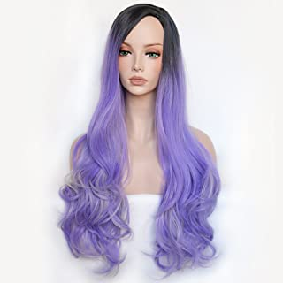 Hallowmeen Cosplay Wigs for Womens 30