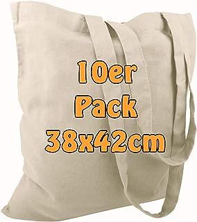 Mejor Tote Bag Algodon de 2020 - Mejor valorados y revisados