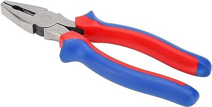 Herramientas manuales, aislamiento de electricidad estática, 200 x 57 x 26 mm, mango de plástico bicolor, cortador de pernos, para juez de línea