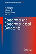 Geopolymer and Geopolymer Matrix Composites: 311
