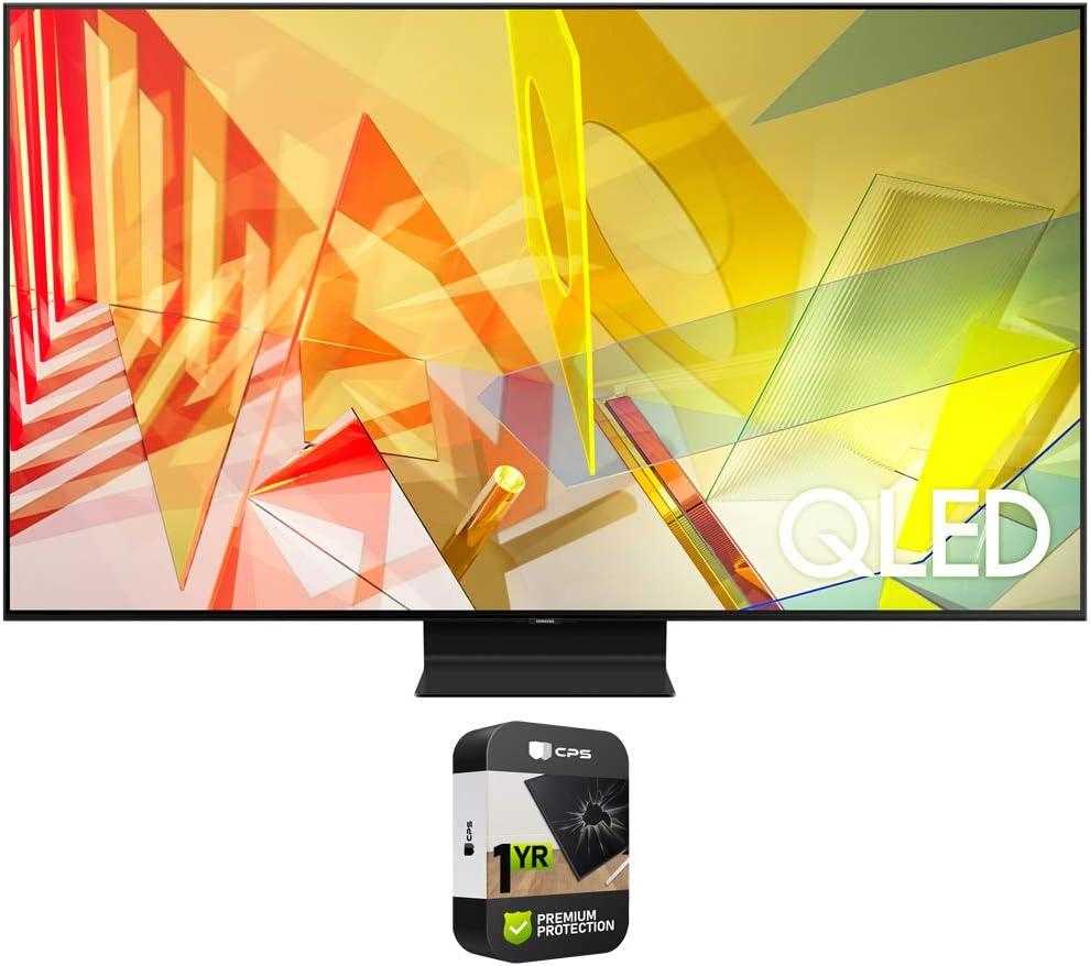 Samsung QN85Q90TAFXZA 85 inch Q90T QLED 2020 quality assurance 4K TV Smart UHD Special Campaign HDR