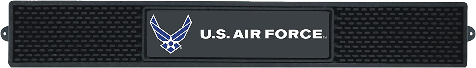 Fanmats Military 'Air Force' Drink Mat
